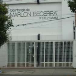 Odontología de Marlon Becerra Niza Colina en Bogotá