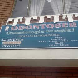 OdontoSer en Bogotá