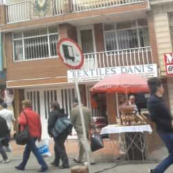 Textiles Dani´s en Bogotá