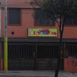 Almond Tree en Bogotá