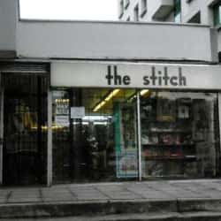 The Stitch en Bogotá