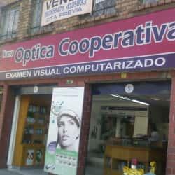 Nueva Óptica Cooperativa en Bogotá