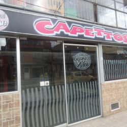 Capettos # 2 en Bogotá