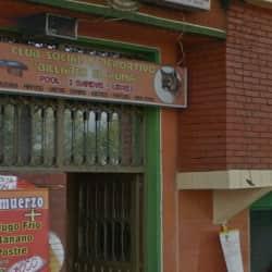 Club Social y Deportivo Billares El Puma en Bogotá