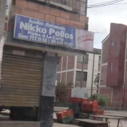 Nikko Pollos en Bogotá