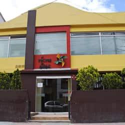 El Recreo de Adán en Bogotá