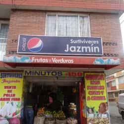 Surtivíveres Jazmín en Bogotá