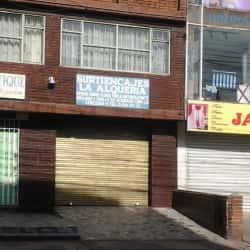 Surtiencajes La Alquería en Bogotá