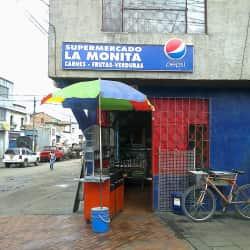 Supermercado La Monita en Bogotá