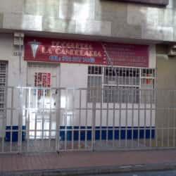 La Candelaria en Bogotá