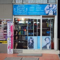 Peluquería Julio Cesar Plata en Bogotá
