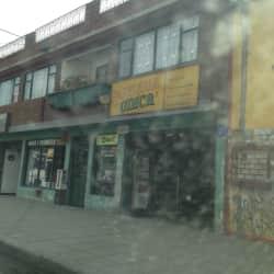 Papelería Única en Bogotá