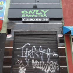 Only Broaster en Bogotá