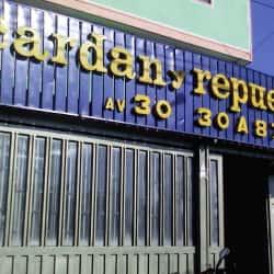 Cardan Y Repuestos en Bogotá