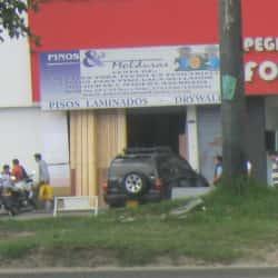 P & M Pisos en Bogotá