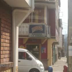 Panadería La Corona en Bogotá