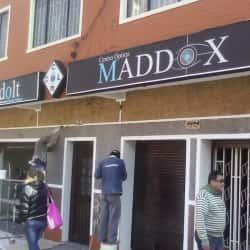 Centro Optico Maddox en Bogotá
