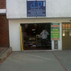 IndumiPla en Bogotá