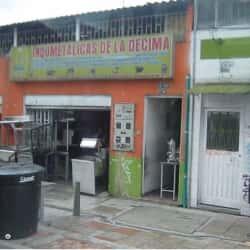 Indumetálicas de la Décima  en Bogotá