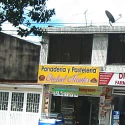 Panadería y Pastelería Ciudad Montes en Bogotá