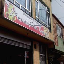 Panadería y Pastelería Mundi Pan Express en Bogotá