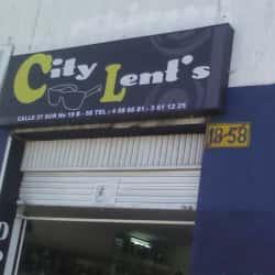 City Lent's en Bogotá