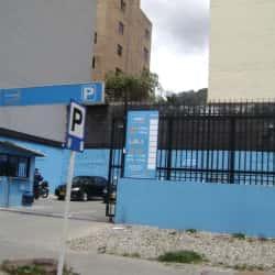 City Parking Chapinero Alto en Bogotá