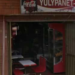 Panadería Yulypanet en Bogotá
