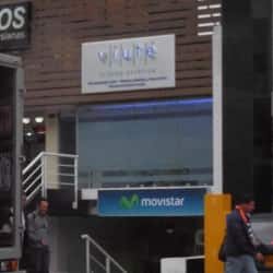Viuté en Bogotá