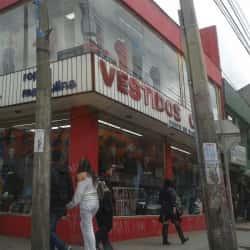 Vista Moda en Bogotá