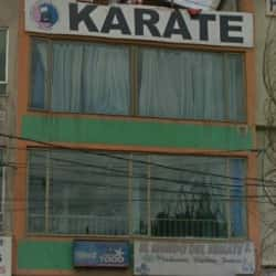 Club de Artes Marciales Ahimsa en Bogotá