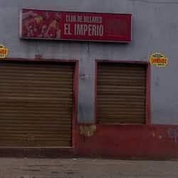 Club Billares el imperio  en Bogotá