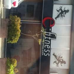 E-Fitness en Santiago