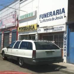 Funeraria La Victoria de Jesús en Santiago