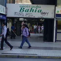 Galeria Bahia en Santiago