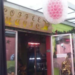 Coffee Magic en Bogotá