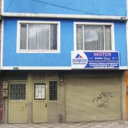 Ospimotos en Bogotá