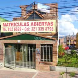 Colegio real de los andes en Bogotá