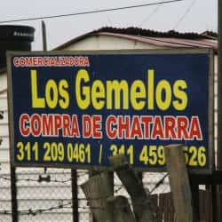 Comercializadora los gemelos en Bogotá