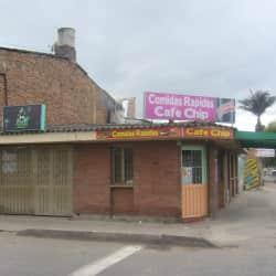 Comidas Rápidas Café Chip en Bogotá