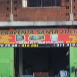 Compraventa Santa Lucia Sur en Bogotá