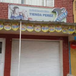 Tienda Pérez. en Bogotá