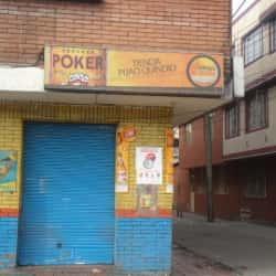 Tienda Pijao Quindío en Bogotá