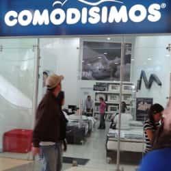 Colchones Comodísimos Plaza de las Américas en Bogotá
