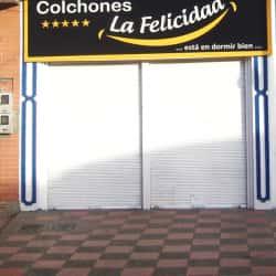 Colchones La Felicidad en Bogotá