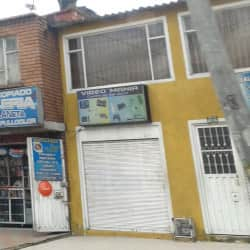 Video Mania  en Bogotá
