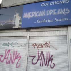 Colchones American Dreams en Bogotá