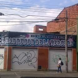 El Madrugón de la Tercera en Bogotá