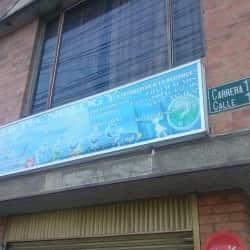 Web Tecnology en Bogotá