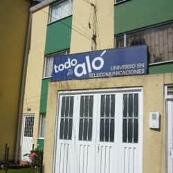 Todo Aló Universo en Telecomunicaciones en Bogotá
